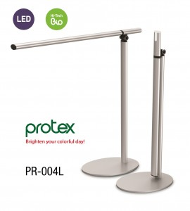 đèn bàn led protex model pr-004l