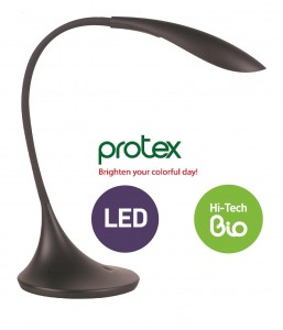 đèn bàn led protex model pr-005l