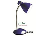 Đèn bàn protex model pr-001l mầu xanh